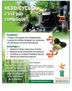 RRGMRP - Herbicycler