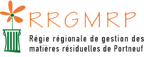Regie régionale de gestion des matières résiduelles de Portneuf